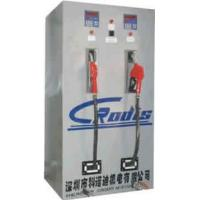 Buy cheap CR800-50-2 Cabinet Dosing Oil System from wholesalers