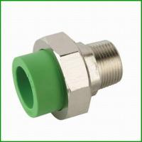Buy cheap Male thread union from wholesalers