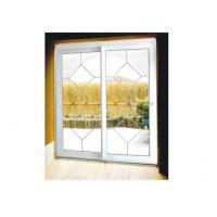 Buy cheap PVC Sliding Door Specifications from wholesalers