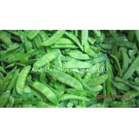 Buy cheap IQF pea pods (IQF snow peas,Frozen pea pods) from wholesalers