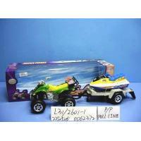 Buy cheap MOTORNOL31/2601-1NameF/P CROSS-COUNTRY MOTOR+PULL LINE BOAT from wholesalers