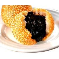 Buy cheap Wheaten food sesame seed ball from wholesalers