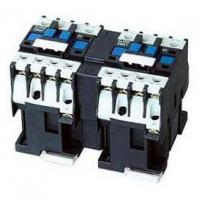 Buy cheap LC2-D Series Mechanical interlocking Contactor from wholesalers