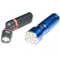 Buy cheap electrical appliances LED torch from wholesalers
