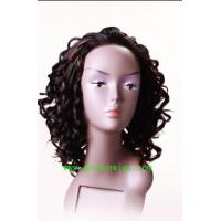 Buy cheap Synthetic Lace Wigs (14) Synthetic lace wig-SYM-573 from wholesalers