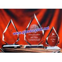Buy cheap Crystal Awards&Trophies H5504 from wholesalers