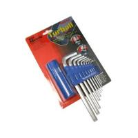 Buy cheap TURBALL Product Name :9PCS TURBALL POINT HEX KEY WRENCH SET WITH TURBO BARItem No: 09ASOBB3A538 from wholesalers