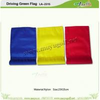 Buy cheap Course Goods Driving Green Flag from wholesalers