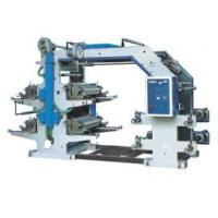 Buy cheap Flexographic printing machine Flexographic printing mac product