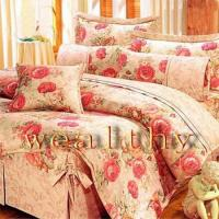 Buy cheap Bedding Sets 100% Cotton Bedding Sets from wholesalers
