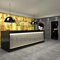 green onyx green onyx tile and honey onyx natural face mosaic emporium project