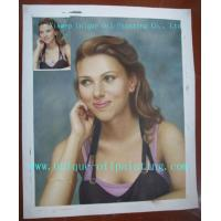Buy cheap All Products > Oil Painting From Photo> Portrait from wholesalers