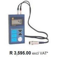 Buy cheap TT100 Ultrasonic Thickness Gauge from wholesalers