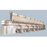Buy cheap 22-III double layer Schiffli embroidery machine from wholesalers