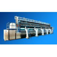 Buy cheap 15-III Computerized Schiffli Embroidery Machine from wholesalers