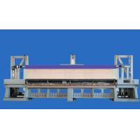 Buy cheap 5-meter sample Schiffli Embroidery Machine from wholesalers