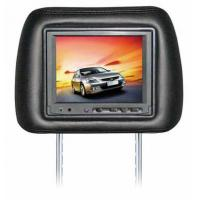 Buy cheap SUNVISOR MONITOR 6 inch Headrest Monitor With Pillow from wholesalers