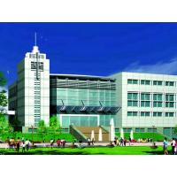 Buy cheap Education buildings AHUT conference center from wholesalers
