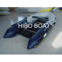 Buy cheap Roll up motorboat HB-360SA2 product