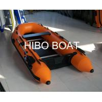 Buy cheap Roll up motorboat HB-330SD7 product