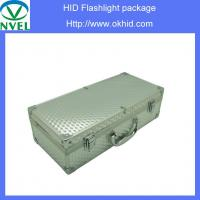 Buy cheap HID Mobile light HID Flashlight package from wholesalers