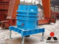 Vertical roller mill BSM series Coarse Powder Mill