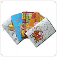 Buy cheap Voice recording greeting card HRGC012 from wholesalers