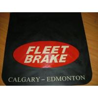 Buy cheap Mud Flaps with Printing from wholesalers