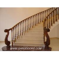 Buy cheap Frames Stair Rails STAIR RAIL 5084 from wholesalers