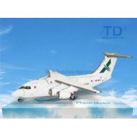 Buy cheap Civil Plane Model 146-100 Model No.:146-100 from wholesalers