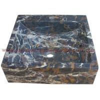 Buy cheap Marble Tiles MARBLE SINKS BASINS from Wholesalers