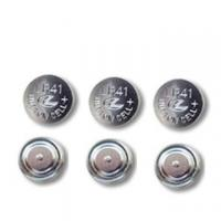 Buy cheap 1.5V Alkaline Button Cell AG3/LR41 from wholesalers
