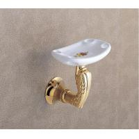 Buy cheap CLASSICAL LUXURY BATHROOM FAUCET SERIES WALL MOUNT TOOTHBRUSH  HOLDER from wholesalers