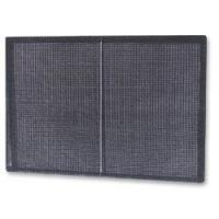 Buy cheap Low efficient washable air filter from wholesalers