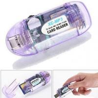 Buy cheap Card reader MP3 player (TH-M35) from wholesalers