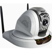 Buy cheap CCTV System P/T WiFi Camera with RF Name:P/T WiFi Camera with RF product