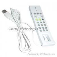 Buy cheap For USB VoIP Phone (GF-VoIP-110) GF-VoIP-110 from wholesalers