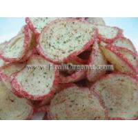 Buy cheap Snacks IMITATION CRAB CHIPS from wholesalers