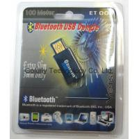 Buy cheap Bluetooth for USB Dongle (ultre-thin) GF-BTD-N1 from wholesalers