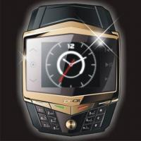 Buy cheap Super Slim Watch Mobile Phone (GD910) from wholesalers