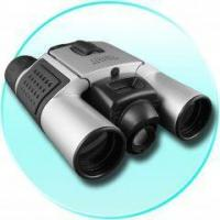 Buy cheap Hidden Spy Cameras JT205 Digital Binocular Camera - 300K CMOS Sensor + 8MB Memory from wholesalers