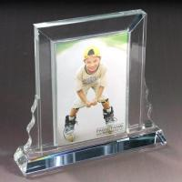 Buy cheap Crystal Frame Crystal  Frame Crystal  Frame from wholesalers