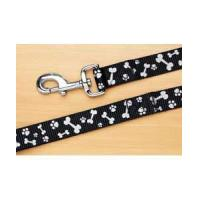 Buy cheap Advanced Wireless Products Reflective Paws And Bones Collar And Lead Set Larg from wholesalers