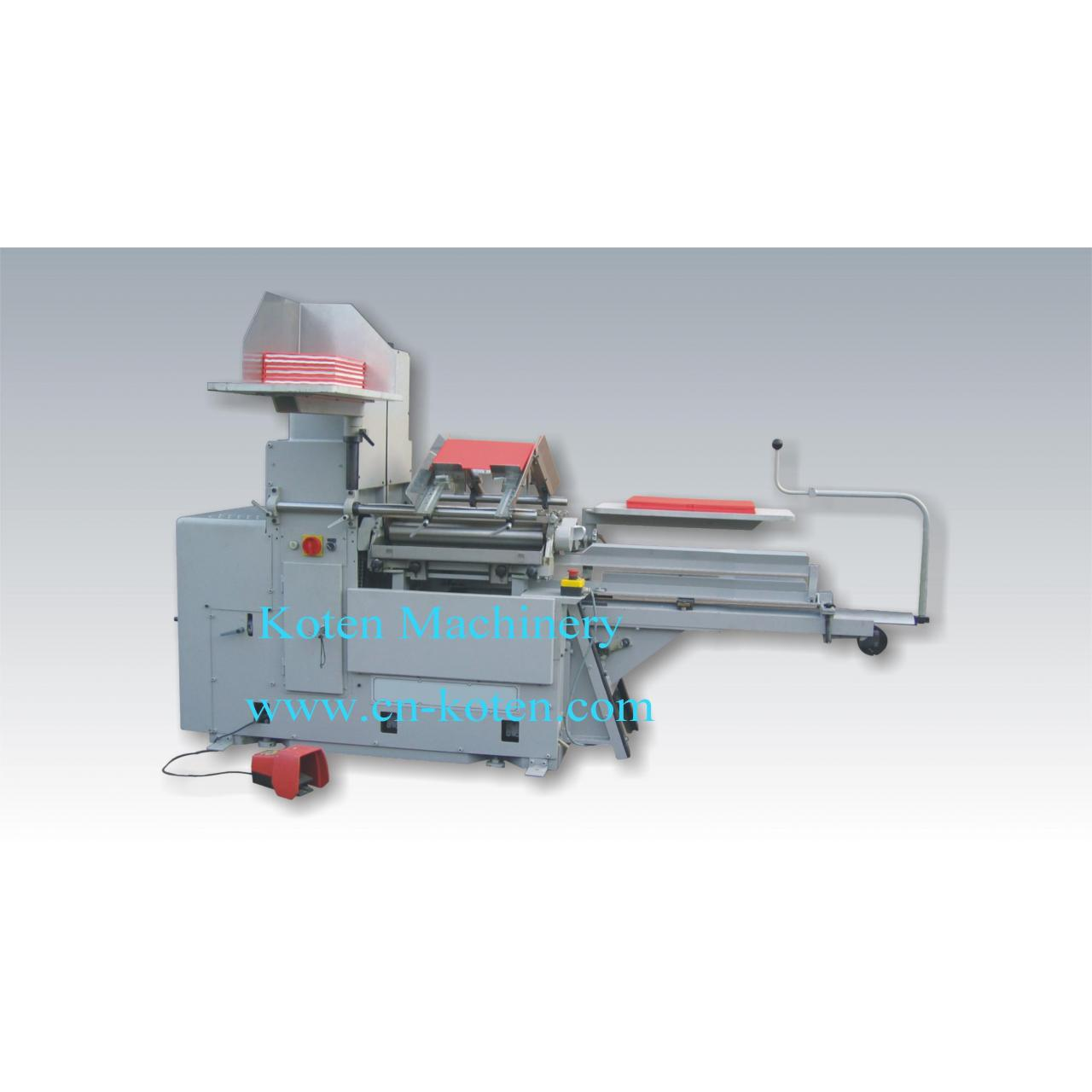 Buy cheap Book Casing in Machine Model: HM-130 product