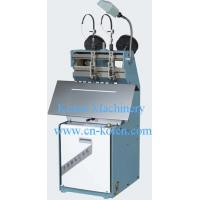 Buy cheap Wire Stitching Machine With Two Stitching Heads Model: DQ404-02B from wholesalers
