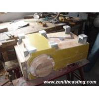 Buy cheap Sand casting mold from wholesalers