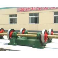 Buy cheap Pre-stressed Concrete Spun Pole Spinning Machine product