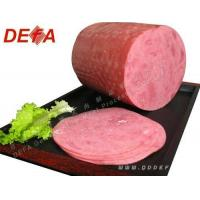 Buy cheap Chicken Breakfast Sausage Spicy Beef cooked Ham Beef Ham from wholesalers