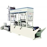 Buy cheap JSY-350 Film Blowing And Printing Machine product