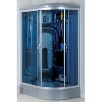 Buy cheap Bathroom Shower corner steam room Mode:GT2185 from wholesalers